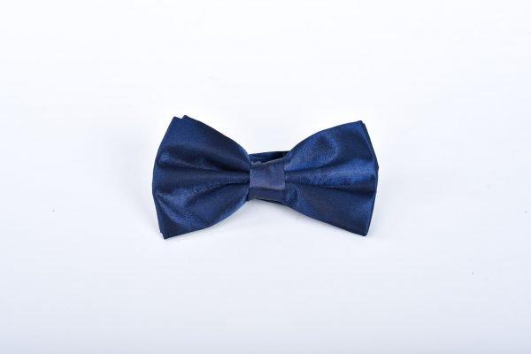 fluga - mörkblå