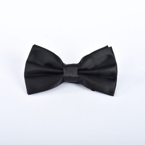 fluga - svart
