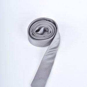 Slips - smal grå