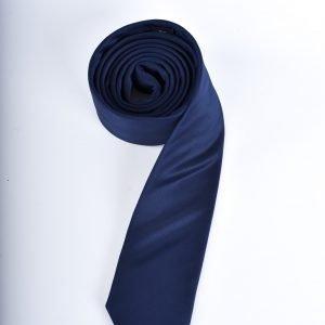 Slips - mörkblå