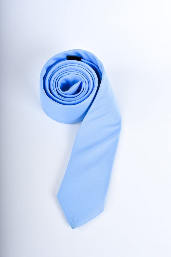 Slips - ljusblå