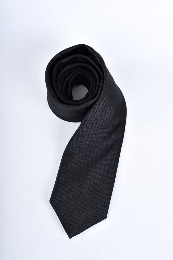 Slips - svart